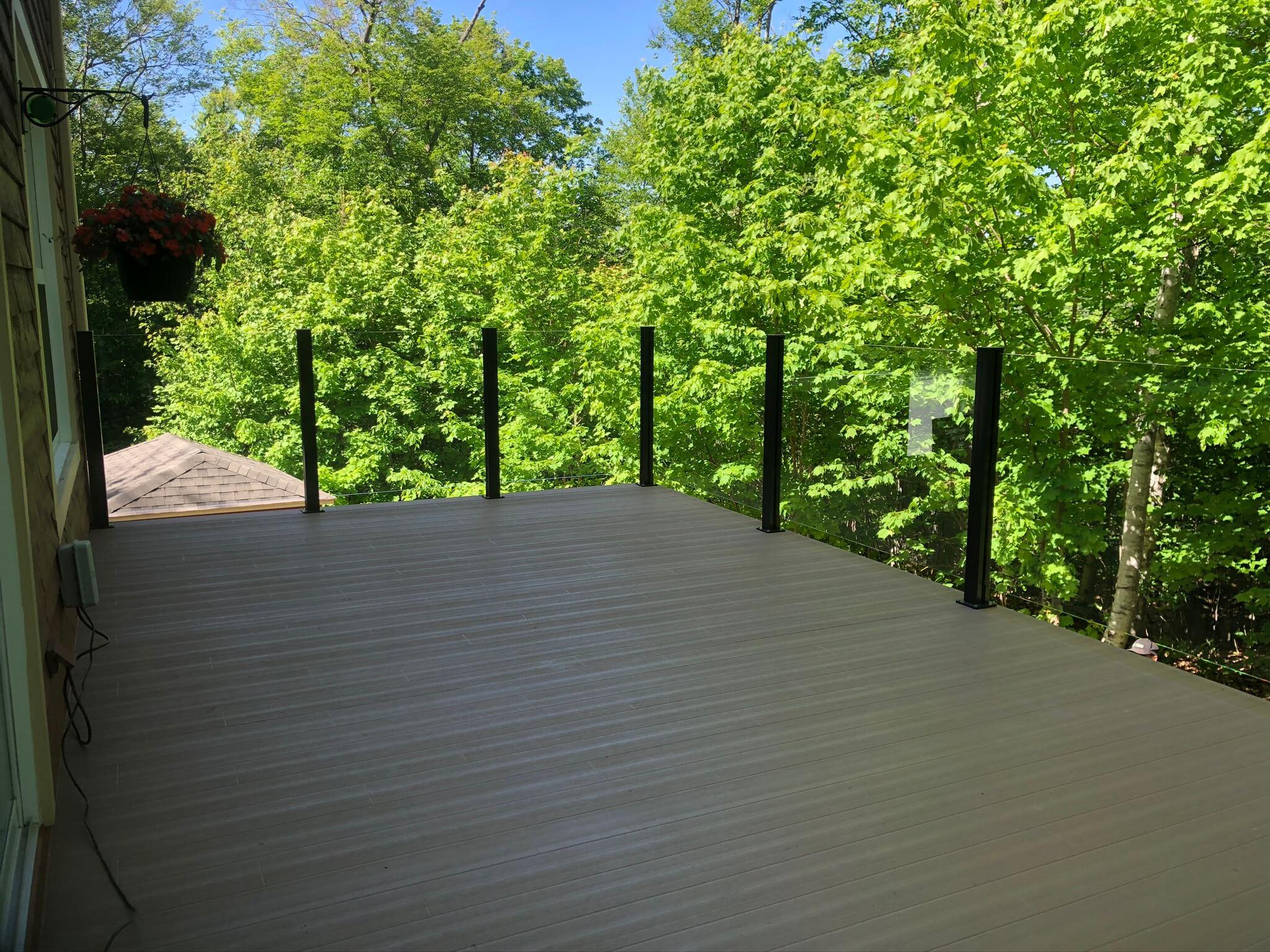 Balco Tech inc engineered fibreglass flooring deck 04