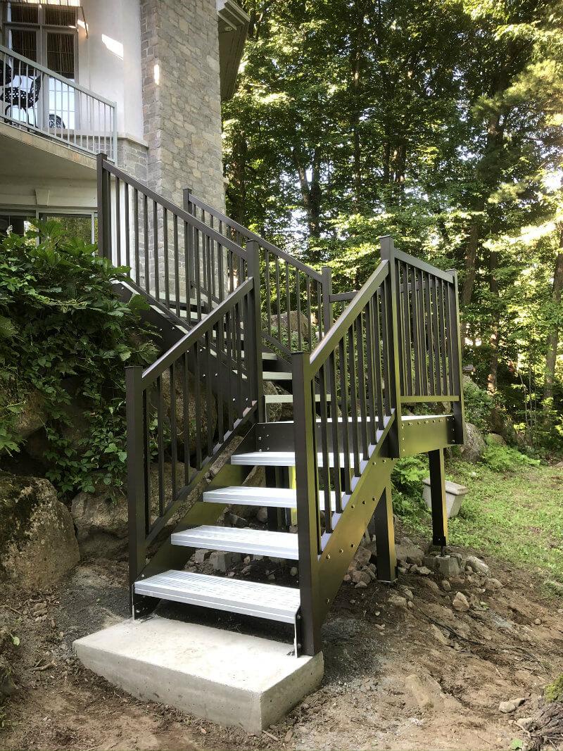 escalier extérieur sadl 04