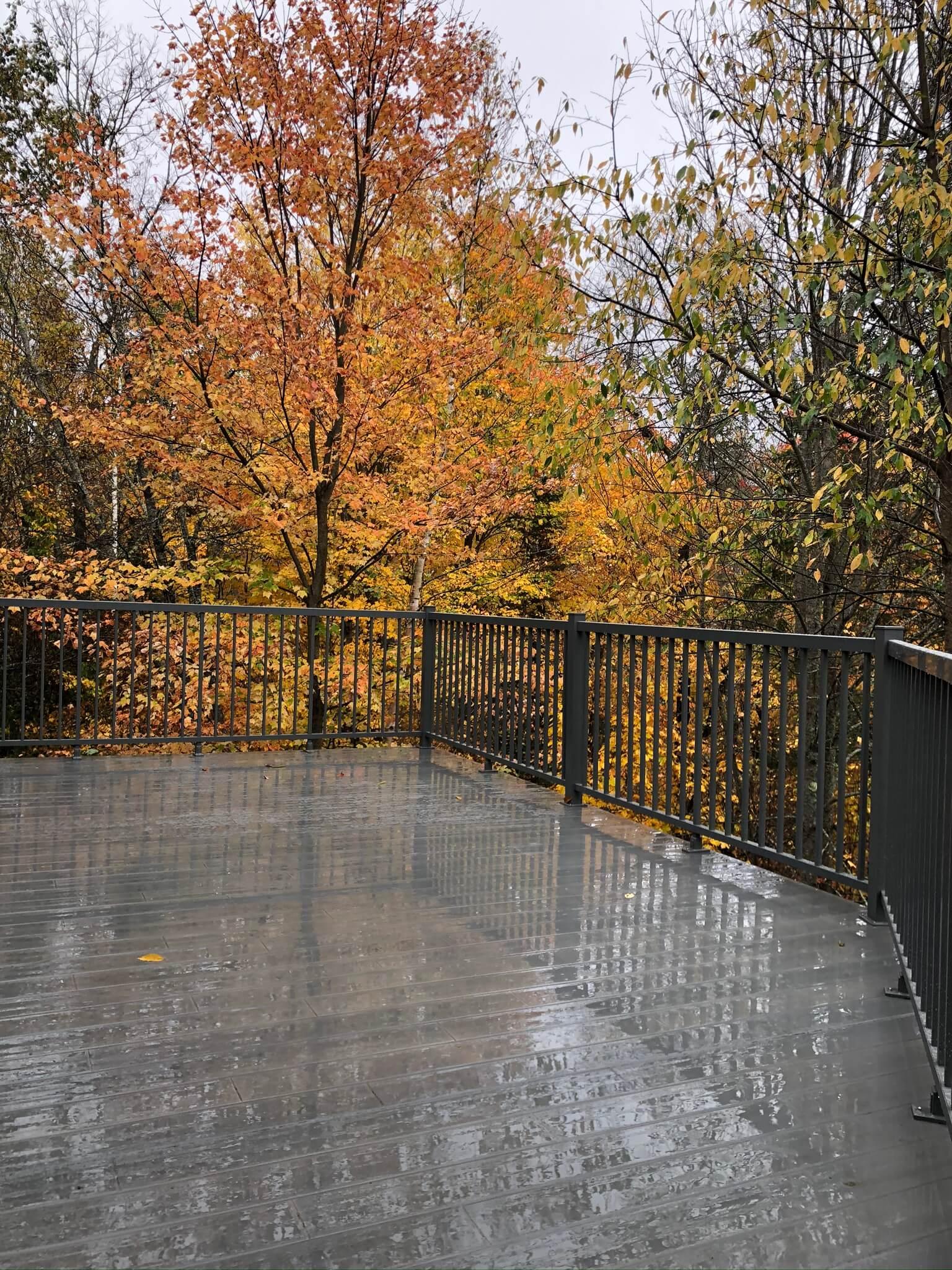plancher d'ingénierie sur balcon 02