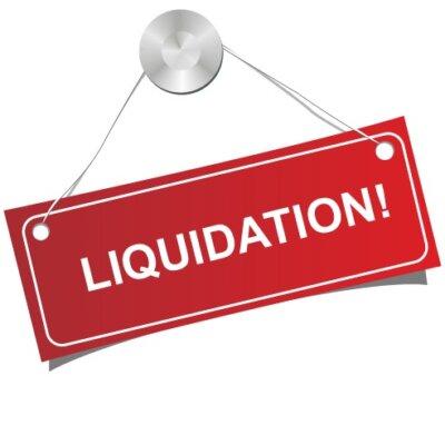 Espace Liquidation