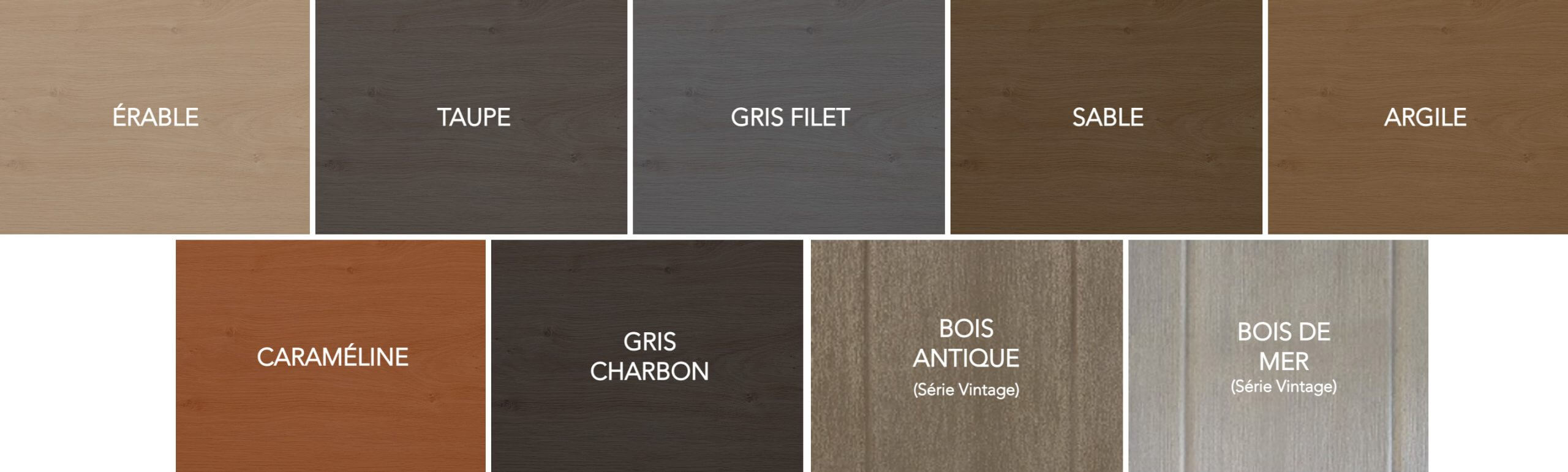 colors available for exterior engineered flooring